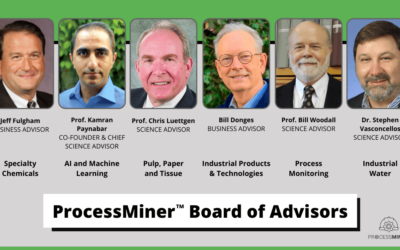 ProcessMiner™ Announces Appointment of Dr. Stephen Vasconcellos to Scientific Advisory Board
