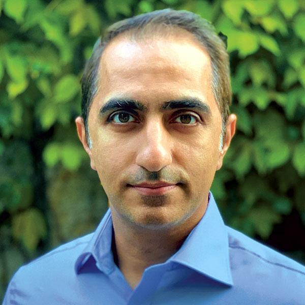 Kamran Paynabar, Ph.D.