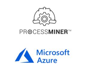 ProcessMiner AI Platform and Microsoft Azure Marketplace